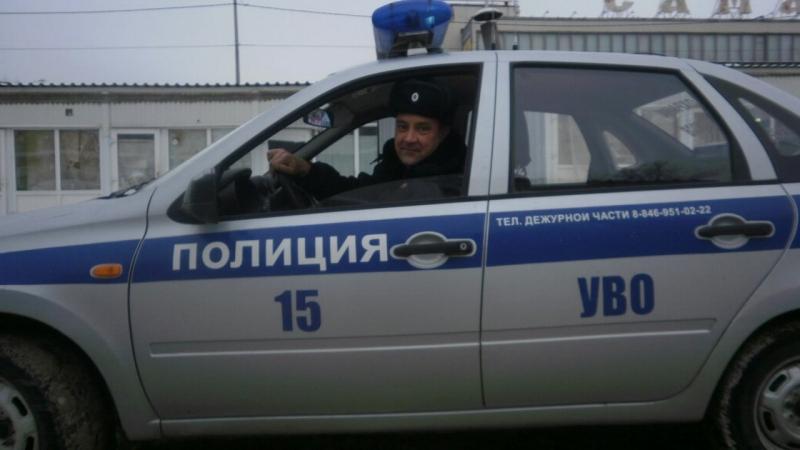 Спецподразделение УВО по Ленинскому району Росгвардия