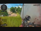 3v1 Clutch for the win. Black Ops 4