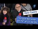 Vero Castro Lo que NO viste en TV el 12 Dic ¡Suéltalo Aquí Con Angélica Palacios