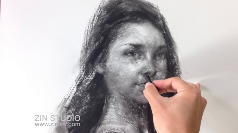 Portrait in charcoal (22).