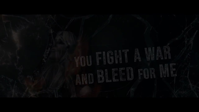 DORO Lift Me Up OFFICIAL LYRIC VIDEO