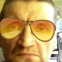 Анкета Александр Зюркалов