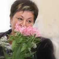 Ирина Шалухина