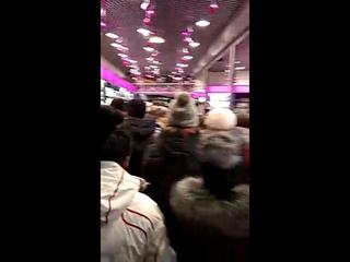 Из тульского торгового центра «Гостиный двор» эвакуируют посетителей
