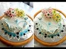 УКРАШЕНИЕ ТОРТОВ Торт ГРЭЙС от SWEET BEAUTY СЛАДКАЯ КРАСОТА Cake Decoration