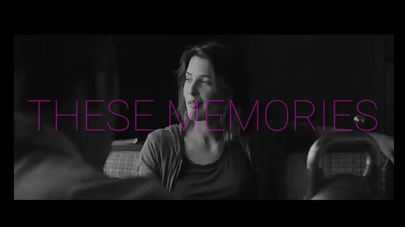Natasha Romanoff and Maria Hill - This Moment (Blackhill Edit)