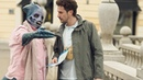 Babbel Presents: An Alien Abroad (Director's Cut)