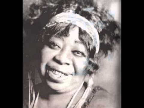 Gertrude Ma Rainey - Cell Bound Blues