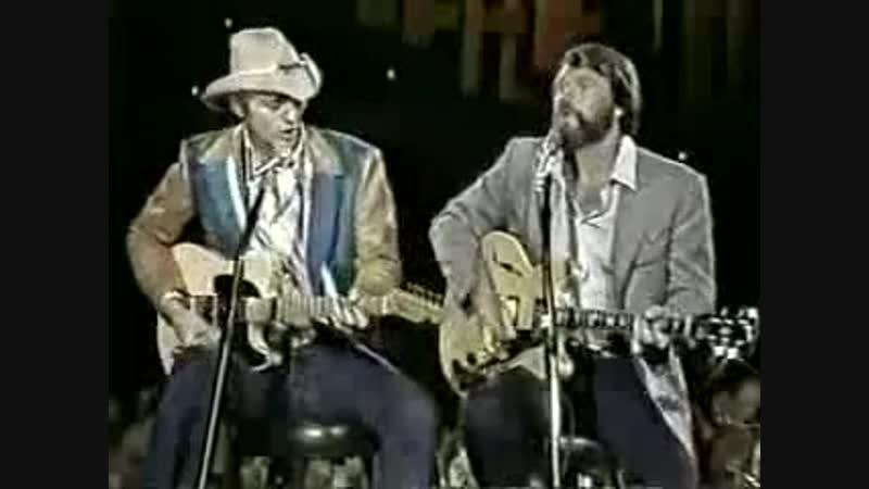 Jerry Reed Glen Campbell - Guitar Man