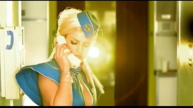 Britney Spears - Toxic