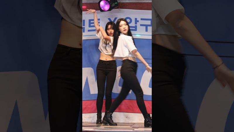 170826 LIT-마지막처럼 DanceCOVER 윙카프로젝트 ★4K★ Fancam 직캠 by mook 묵
