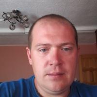 Анкета Виталий Тарасов
