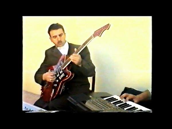 🎸Rüstəm Quliyev - Gözəl Segah, Bu dağda ceyran gəzər (Dilbərim), Şən musiqi ( Fatmayi 2004 )