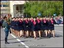 Запись трансляции Парада Победы в Оренбурге