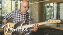 Inside The Parallel Universe 51 Telecaster PJ Bass Parallel Universe Fender