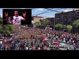 Vardan Margaryan-Duhov_Вардан Маргарян-Духов_2018