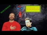 CRACK avengers (без цензуры)