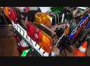 Самый тюнингованный велосипед в мире