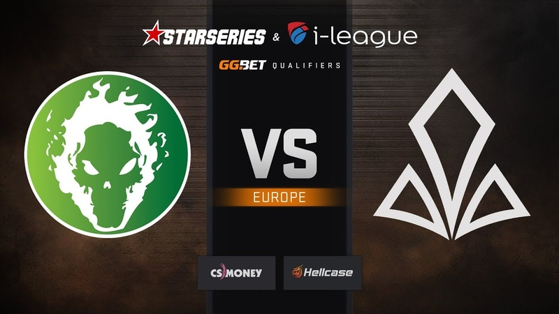 Fragsters vs Imperial, map 1 train, Final, StarSeries i-League S6 EU Qualifier
