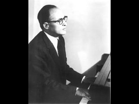 Haydn Artur Balsam, 1968 Piano Sonata No. 7 in D, Hob. XVID1