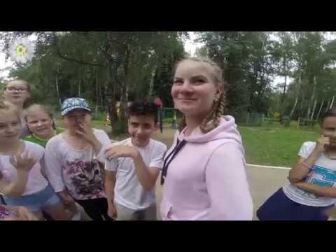 Уроки Английского языка в лагере ДОЛ Ромашка » Freewka.com - Смотреть онлайн в хорощем качестве