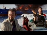 Второй русский трейлер фильма «Мир принадлежит тебе»