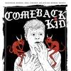 COMEBACK KID (Can) || 13.08.18 || С-Петербург