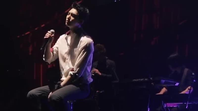 180615 Lee Jong Hyun - I LOVE U @ Metropolis SOLO Concert PACIFICO Yokohama