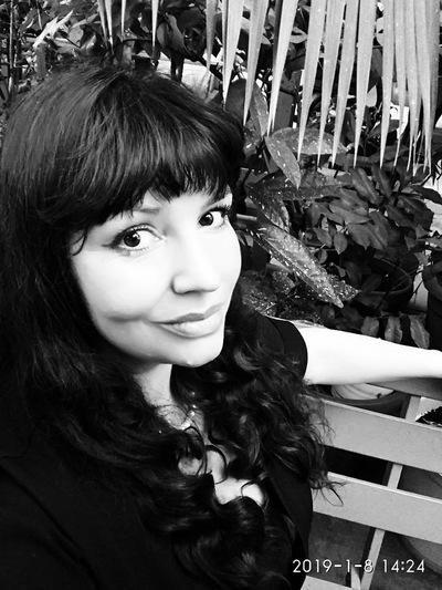 Светлана Федукова