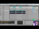 Эффект Echo. Ableton Live 10