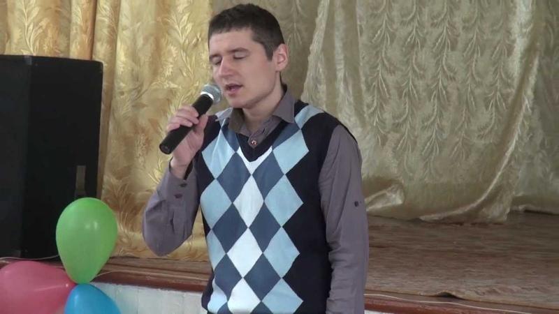 Иван Кузьмин . Бендеры. сш№11. Песня В. Кузьмина.Сказка