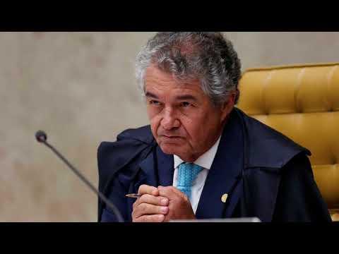 Ministro contraria Dodge: Marco Aurélio defende respeito a rito em tramitação de registro de Lula