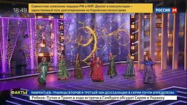 Новости на Россия 24 • Молодые омичи взбунтовались из-за приглашенной на День города Бабкиной