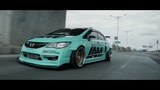 DS Auto Project - Honda Civic FD Tosca