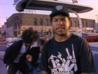 Ice Cube — Who's The Mack