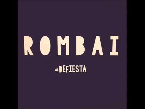 Rombai - Locuras Contigo [Audio]