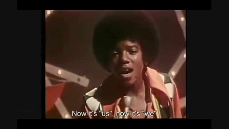 Michael Jackson - Ben (1972)