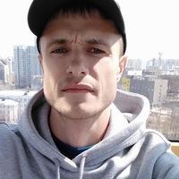 Анкета Денис Изместьев
