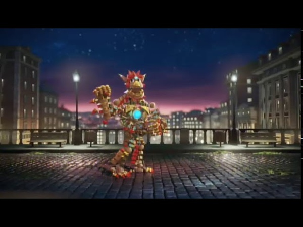 Knack 2 Moves PS4 15 US TV Commercial
