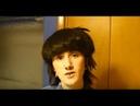 Murdoc Cosplay Wig Cutting/Styling Tutorial
