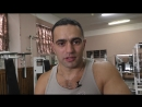Рустам Бабаев о возращении в наш спорт Арсена Лилиева