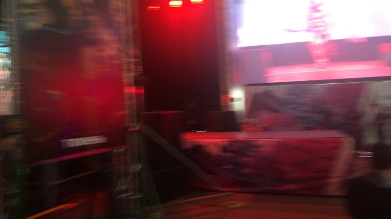 Экскурсия по Гранд-финалу Кубка России по киберспорту