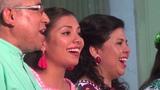 Мексиканская народная песня. Sinan Kaay. Tlaxcala. Tradition. Folklore.