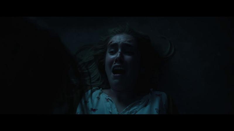 Появление демона ключника Астрал 4 (2018) Full HD 1080p