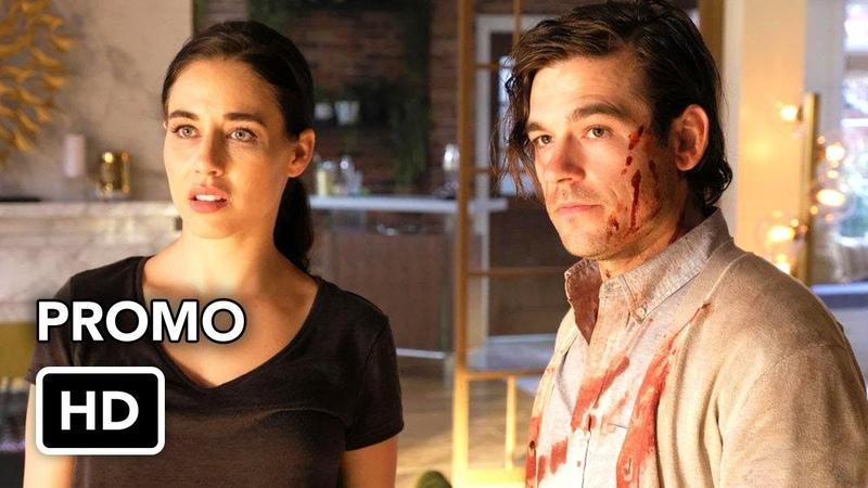 The Magicians 4x02 Promo Lost, Found, Fucked (HD) Season 4 Episode 2 Promo