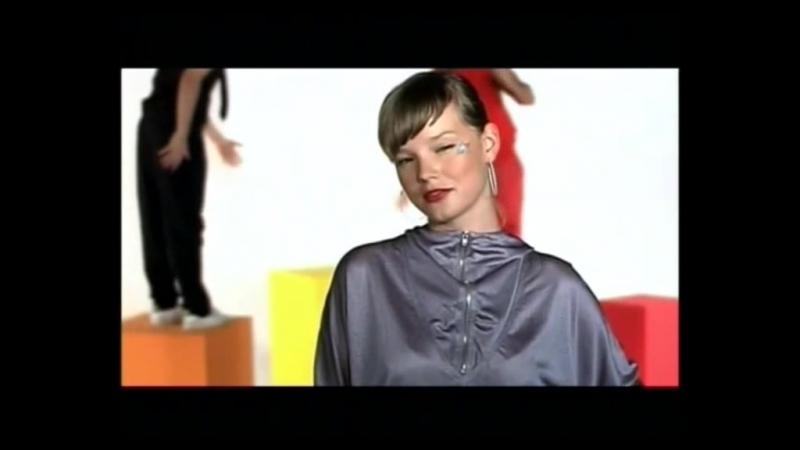 Lexy K-Paul - Dansing (HQ) 2003