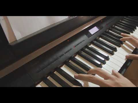 BTS (방탄소년단) LOVE YOURSELF Highlight Reel 起 - Piano Cover