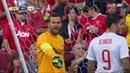 29 07 2014 Международный кубок чемпионов Манчестер Юнайтед Интер 0 0 пенальти 5 3