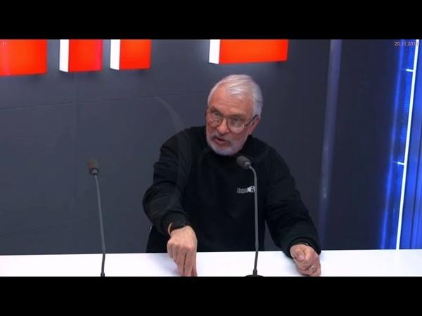 Радио L!FE. 4 по 12. Леонид Остапенко. 20.11.2016г.