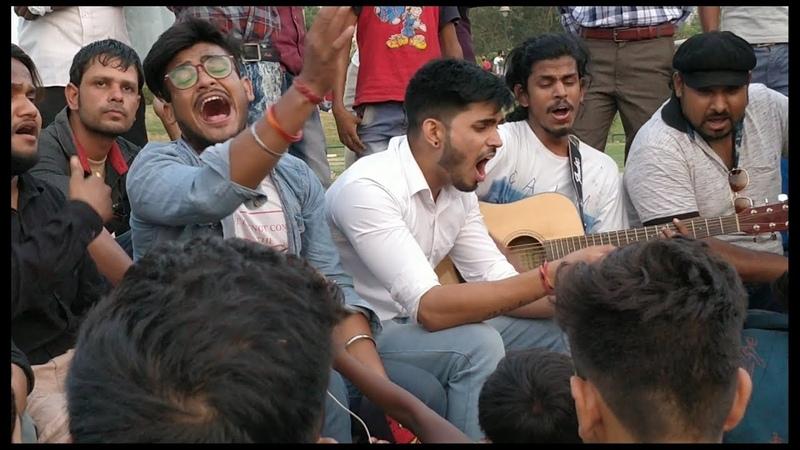 Dulhe Ka Sehra Suhana Lagta Hai   Perform By The Rock Eve Band   Nusrat Fateh Ali Khan  